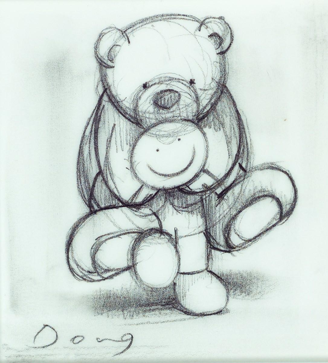 Bear Necessities Study